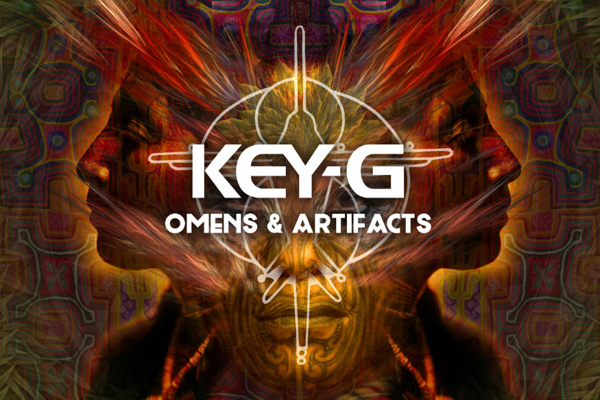 Key-G - Omens & Artifacts