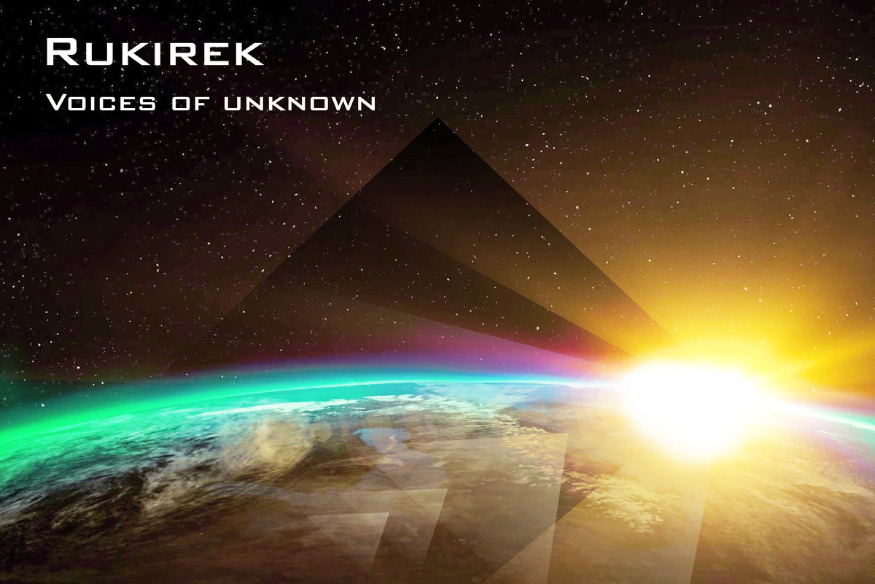 Rukirek – Voices Of Unknown