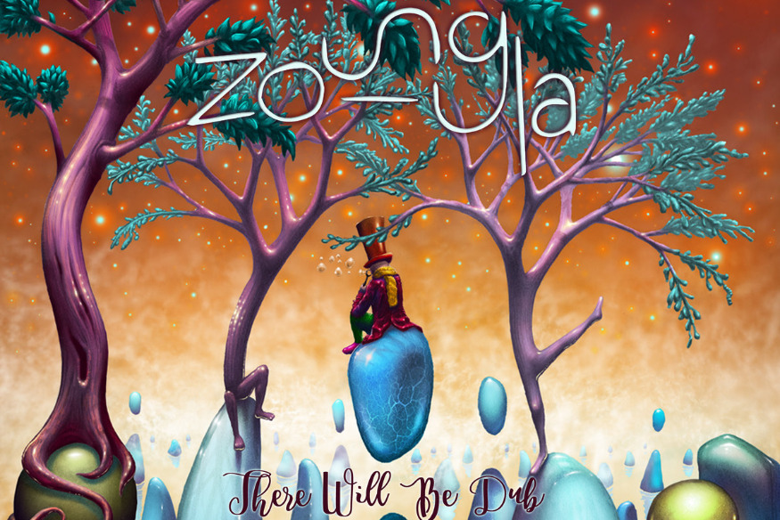 Zoungla - There Will Be Dub