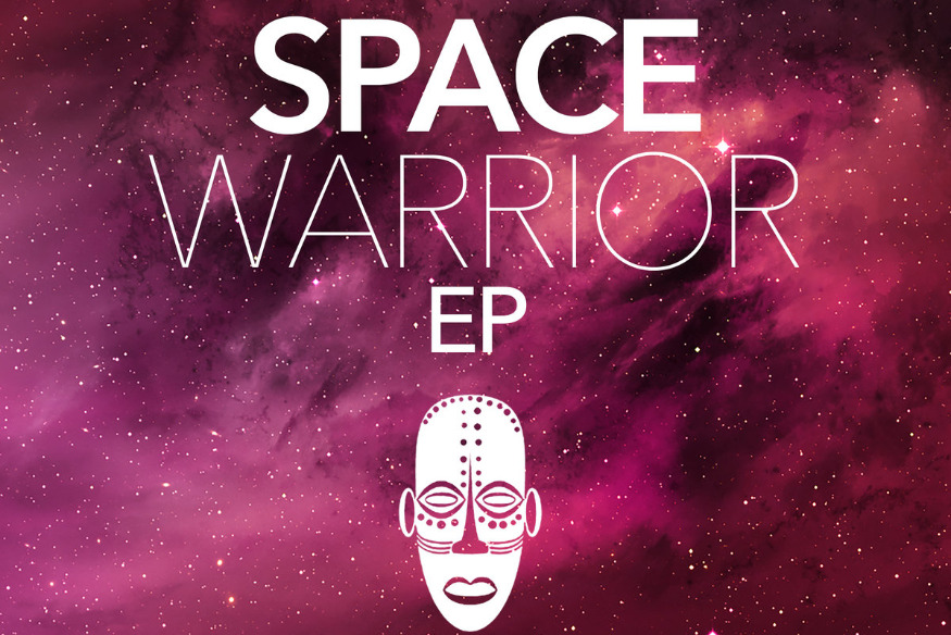 Dubsalon - Space Warrior