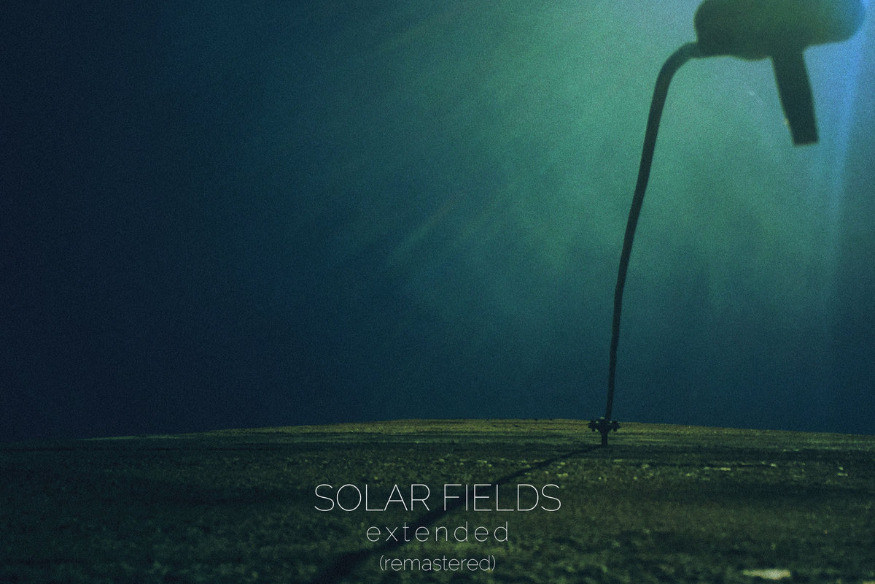 Solar Fields - Extended (remastered)
