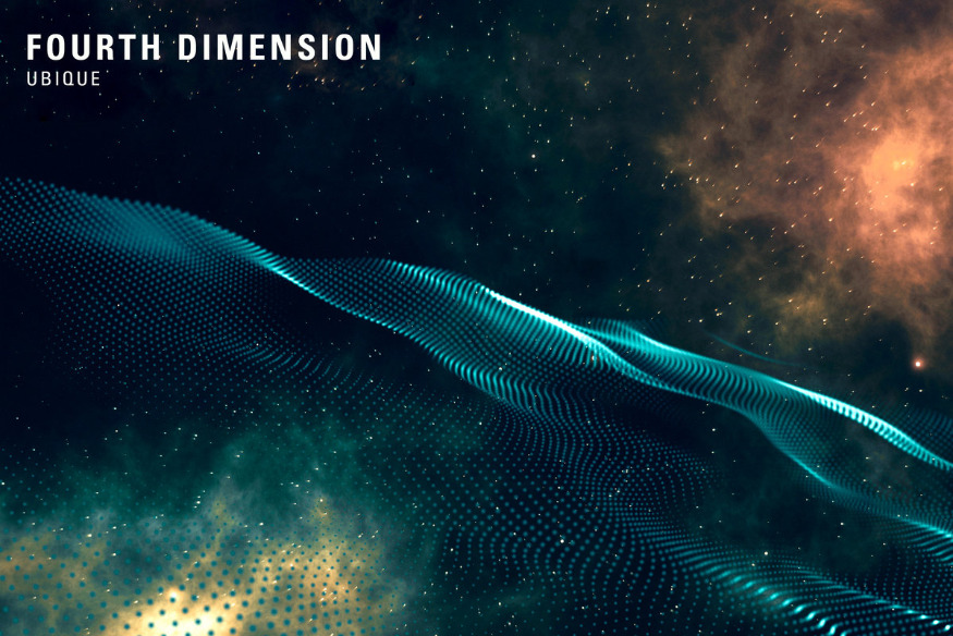 Fourth Dimension - Ubique