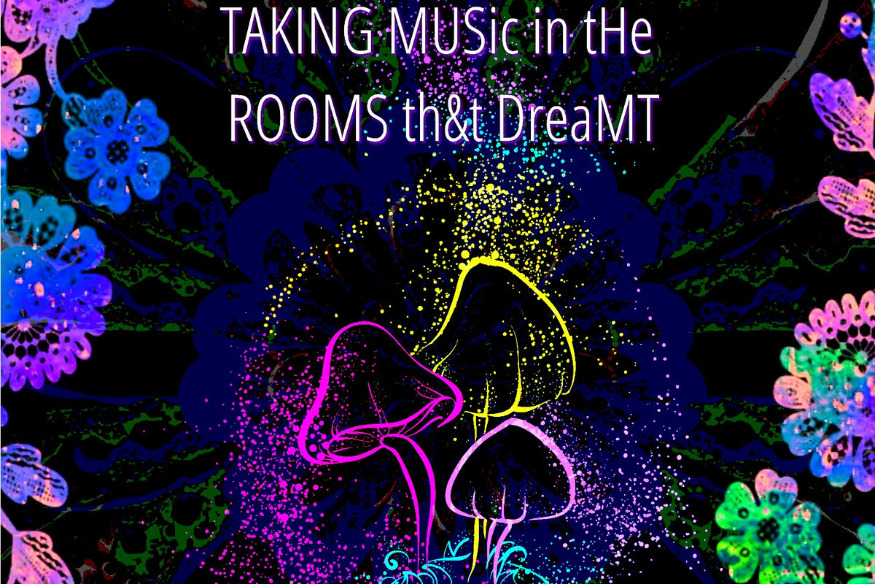 Advanced Suite - TAKING MUSic in tHe ROOMS th&t DreaMT